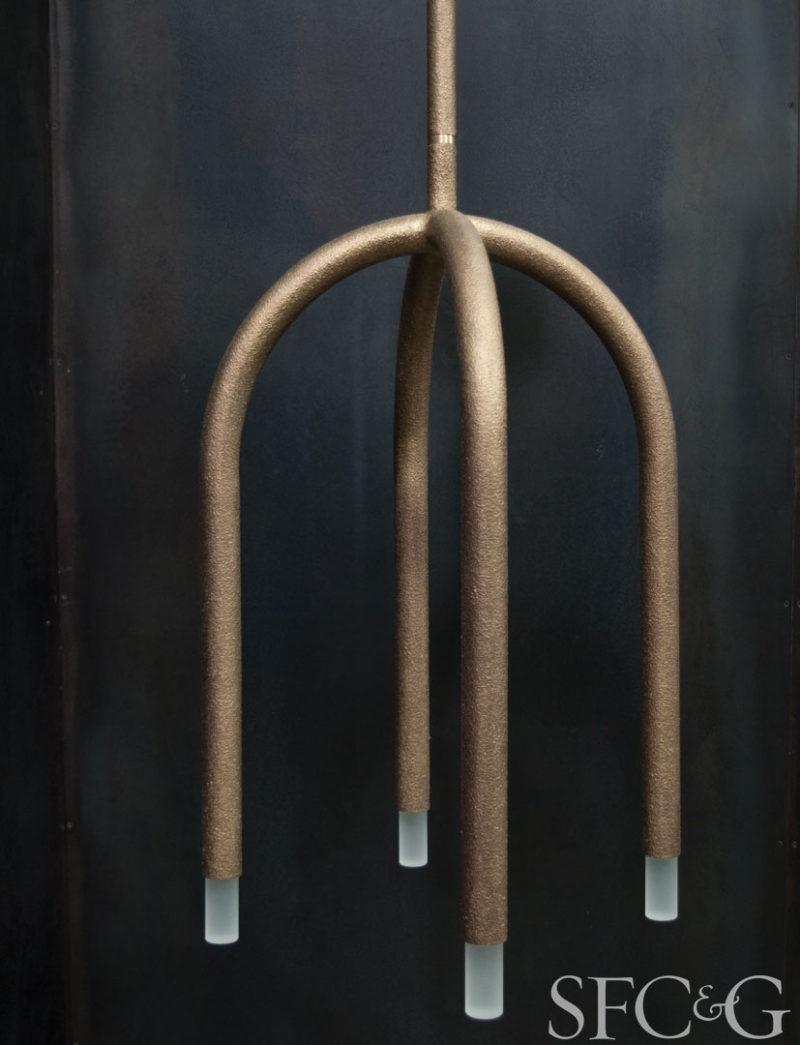 Mike-Danielson-Steel-Sculpture-Furniture-Chandelier